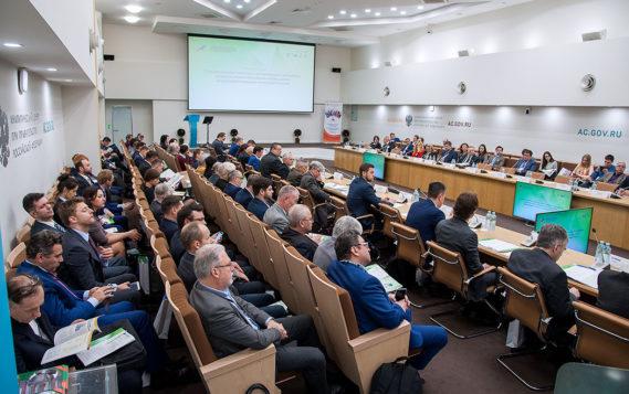 Финансирование проектов по энергосбережению и ВИЭ в России и странах СНГ. Итоги