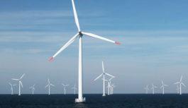 В Великобритании заработала крупнейшая ветряная электростанция