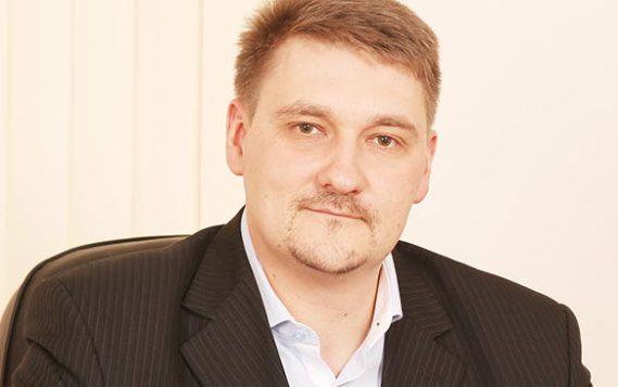 А.Н. Гарбузов. «БИОЭНЕРГО» развивает объекты теплоснабжения в Смоленской области