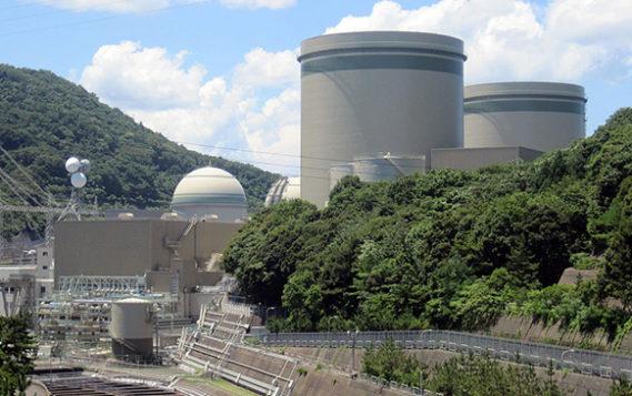 В Японии начались работы по перезапуску четвертого реактора АЭС «Такахама»