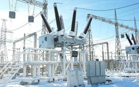 ФСК ЕЭС выдала дополнительные 448 МВт мощности в ОЭС Сибири