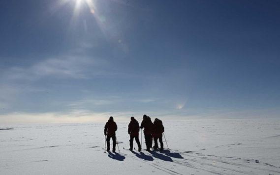 22 мая Артур Чилингаров  проведет официальные мероприятия празднования Дня полярника