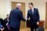 Александр Новак проведет личный прием граждан в Доме Правительства РФ