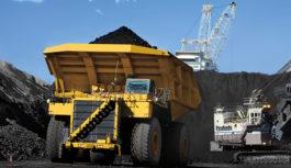 «Якутуголь» начал отгрузку угля с разреза «Джебарики-Хая»