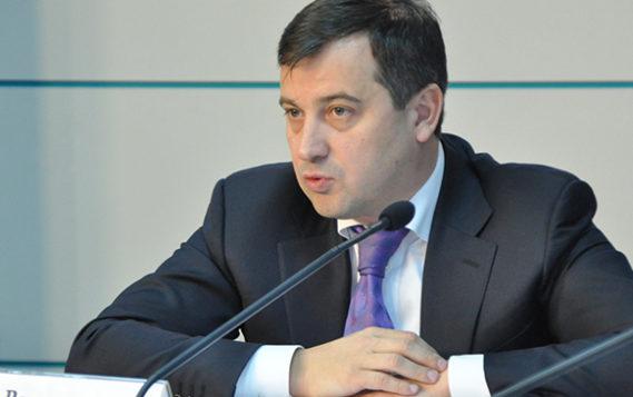 Кирилл Молодцов рассказал о ходе программы импортозамещения в нефтяной отрасли и ситуации в нефтепереработке