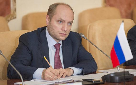 Итоговое заседание коллегии Минвостокразвития