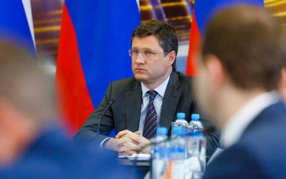 Александр Новак рассказал о ходе реализации программы импортозамещения в ТЭК России