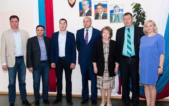 В Павловском Посаде обсудили вопросы энергосбережения городского округа