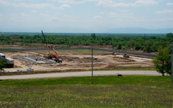 Строительство электросетей для ТЭС в Грозном обойдется в 1,075 млрд руб — МРСК