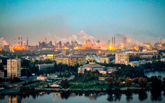 Ростех сделает Нижний Тагил «Светлым городом»