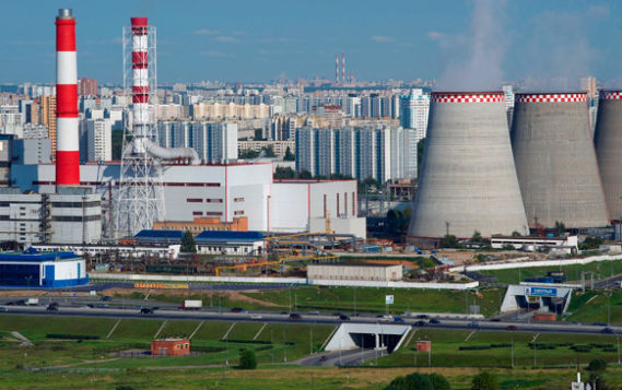 Медведев утвердил генеральную схему размещения объектов электроэнергетики до 2035 года