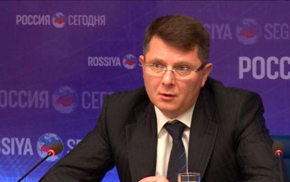 Сергей Жигарев: «Ключевая роль в цифровой трансформации российской экономики должна принадлежать государству»