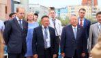 В Якутске представили инновационное энергетическое оборудование
