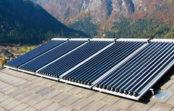 Солнечная энергия может обеспечить Финляндию отоплением на 81%