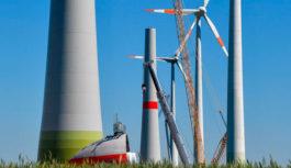 Государство готово субсидировать кредиты на возобновляемые источники энергии
