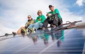 К 2050 австралийцы сами будут обеспечивать свои дома электроэнергией