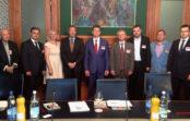 В Швейцарии стартовал ознакомительный тур по энергоэффективности и энергосбережению для делегации России