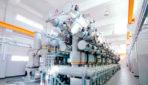 Сименс поставит КРУЭ-110 кВ для Полярной ТЭС на Ванкоре
