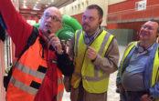 Второй день визита российских специалистов в Швейцарию