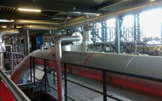 Визит в Швейцарию: посещение биогазового предприятия Axpo Kompogas