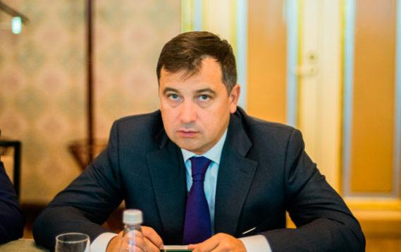 Кирилл Молодцов: нефтегазовые компании России могут вложить $20 млрд в Иран