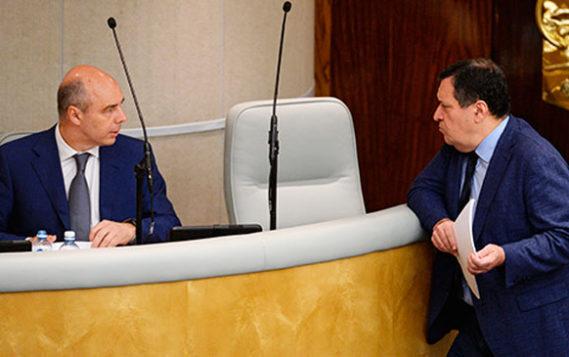 Что не так с российским бюджетом