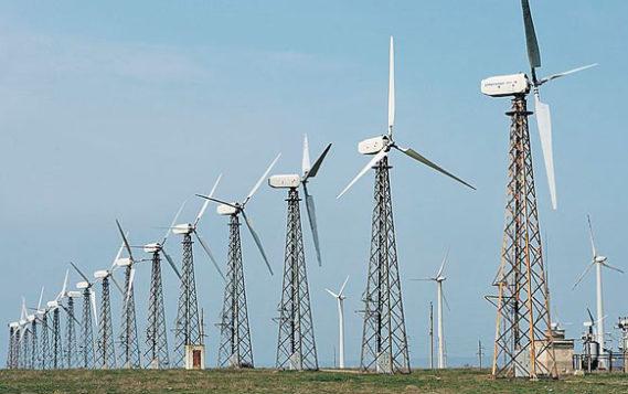 Умная стратегия зеленой энергетики