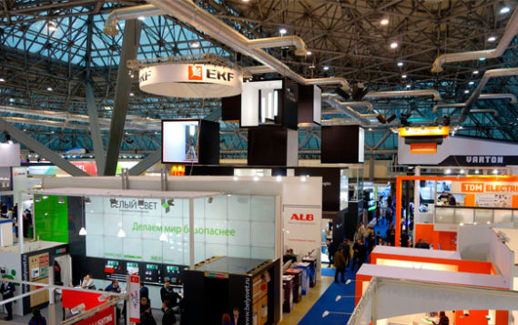 РАЭК станет партнёром международной выставки Interlight Moscow