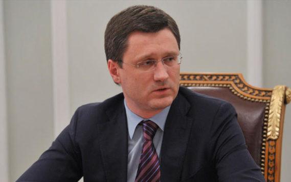 Глава Минэнерго России Александр Новак провел ряд встреч «на полях» Мирового нефтяного конгресса