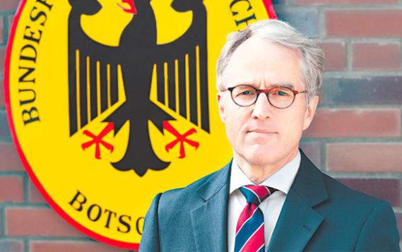 Посол Германии назвал переброску турбин Siemens в Крым ударом по инвестициям в Россию