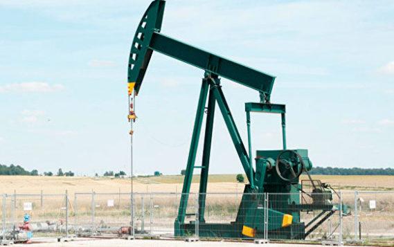 Мировые запасы нефти упали в первом полугодии на 100 миллионов баррелей