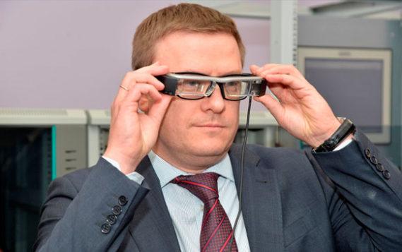 Алексей Текслер: цифровой трансформации ТЭК не избежать