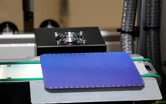 Группа компаний «Хевел» поставила солнечные модули для Майминской СЭС на Алтае