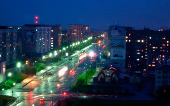 Кризис в энергетическом комплексе Воркуты преодолен