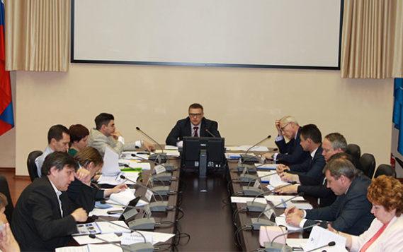 В Минэнерго России обсудили пилотные проекты по формированию интеллектуальной «энергетики будущего»
