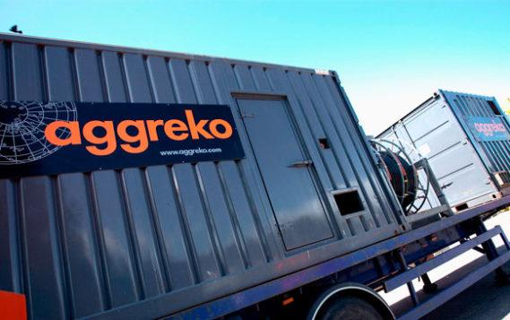 Аггреко: инновационные технологии в энергетике