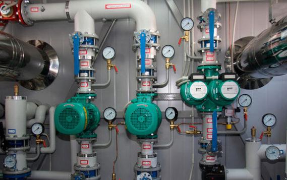 В.Д. Макаров. Коммерческий учет тепловой энергии – стимул к энергосбережению