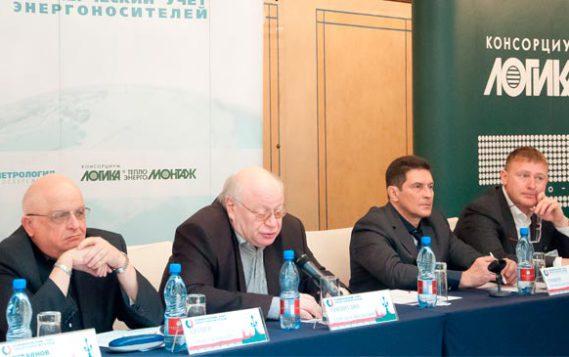 В.Н. Макаров. Консорциум ЛОГИКА: стандарты обучения и культура инноваций в области энергосбережения