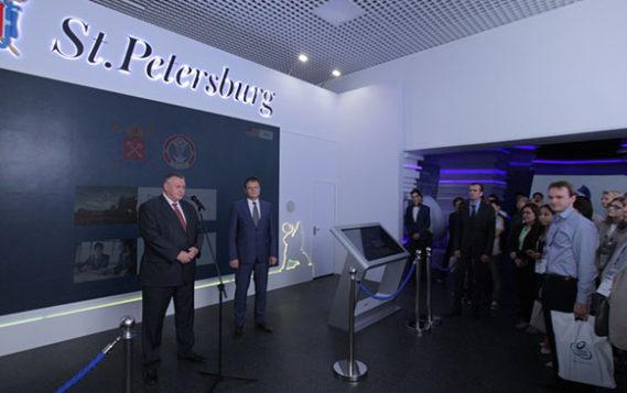Между Санкт-Петербургом и Астаной подписан меморандум о сотрудничестве