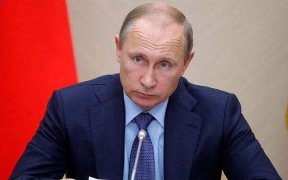 Путин внес «Россети» в перечень стратегических предприятий