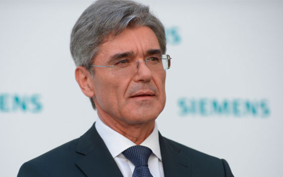 Президент Siemens считает неправильным относиться с подозрением к РФ в целом