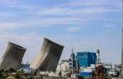 Китай сокращает выработку электроэнергии на угле на 150 млн кВт