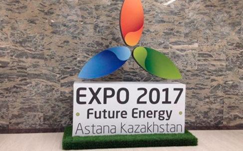 Каламанов: Россия на ЭКСПО подтвердила статус лидера в энергетике будущего