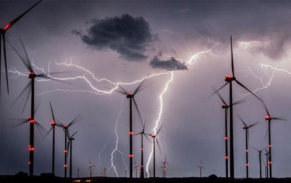 Inspire предлагает клиентам подписку на ветровую энергию