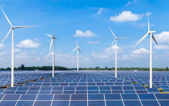 Россия планирует ввести 6 ГВт мощностей возобновляемых источников энергии в течение пяти лет
