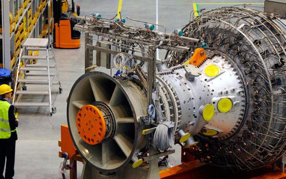 СП Siemens и «Силовых машин» подало иск против «Технопромэкспорта»