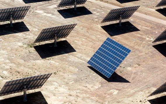 Нормированная стоимость солнечной энергии в США упала ниже $1 за ватт