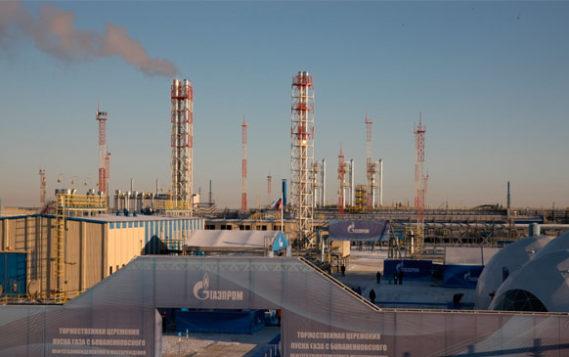 Федеральные эксперты признали Ямал лидером российской Арктики