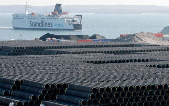 Участникам Nord Stream 2 придется вкладывать в проект свои деньги вместо банковских
