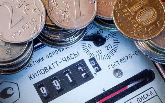 Число злостных неплательщиков за ЖКХ удвоилось с начала года